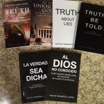 Rev. Dr. Frederick D. Gorini's published books