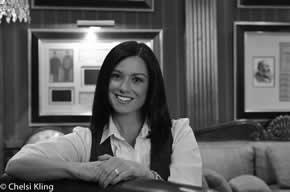 Melissa Flores